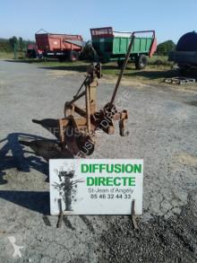 Ferramenta do solo não motorizado Goizin charrue goizin s4 Arado usado