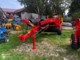 Stroje na obrábanie pôdy – nepoháňané Valcovanie Tip Roller 8,20