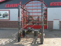 Aperos no accionados para trabajo del suelo ClearStar 730 Grada almohaza nuevo