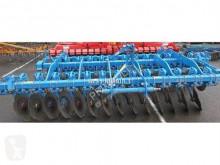 Aperos no accionados para trabajo del suelo Cover crop Lemken RUBIN 9/350