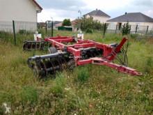 Stroje na obrábanie pôdy – nepoháňané Cover crop Jean de Bru COVER CROP