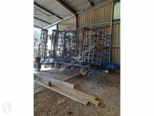 Aperos no accionados para trabajo del suelo Vibrocultivador Artisanal 6 METRES