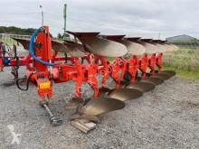 Ferramenta do solo não motorizado Arado Kuhn MULTIMASTER 122