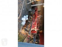 Stroje na obrábanie pôdy – nepoháňané Cover crop Agram GXM42