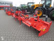 Aperos accionados para trabajo del suelo Aquila Rapido Plus 6000 Grada rotatoria usado