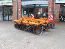 Ferramenta do solo não motorizado Grade descentrada Maschio Presto 300