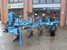 Stroje na obrábanie pôdy – nepoháňané Pluh Lemken Juwel 8