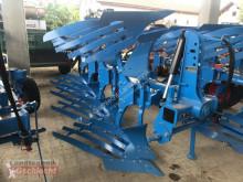 Stroje na obrábanie pôdy – nepoháňané Lemken EurOpal 5 3+1 N100 Pluh ojazdený