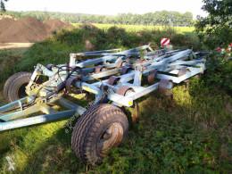 Aperos no accionados para trabajo del suelo Köckerling Vario 300 Arado usado