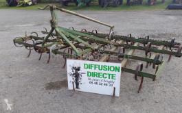 Aperos no accionados para trabajo del suelo Vibrocultivador vibroculteur 350