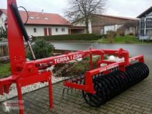 Stroje na obrábanie pôdy – nepoháňané Valcovanie Expom Terra 1