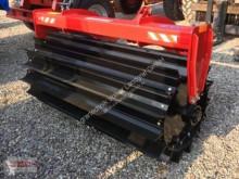 Aperos no accionados para trabajo del suelo Expom Heckmesserwalze Emplomado usado