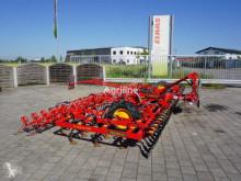 Aperos no accionados para trabajo del suelo Vibrocultivador Väderstad MOUNTED NZM 600 Kombination