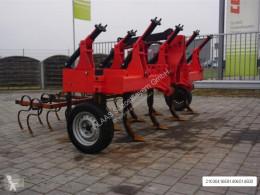 Pohyblivé zemní nástroje Kuhn Grubber 3,00m použitý