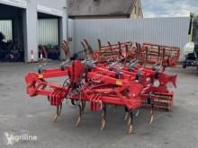 Aperos no accionados para trabajo del suelo Sauerburger LIBERO 5000 Grubber usado