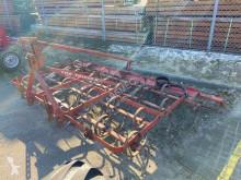 Stroje na obrábanie pôdy – nepoháňané Kongskilde triltand cultivator 3mtr met kruimelrol Vibračný kyprič ojazdený