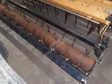 Erpice rotante Alpego pennenrol 3.0 m