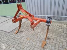 Stroje na obrábanie pôdy – nepoháňané Podryvák Hekamp woeler 2 poot
