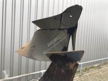 Lemken EurOpal 7 4 + 1 N 100 W52 Arado de vertedera usado