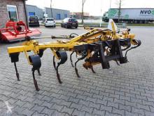 Stroje na obrábanie pôdy – nepoháňané Kongskilde veertand cultivator 4,5 mtr Podmietač ojazdený