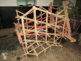 Stroje na obrábanie pôdy – nepoháňané Podmietač Feldegge 3 M Starr Egge Wiesen
