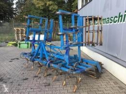Stroje na obrábanie pôdy – nepoháňané Podmietač Titzmann TK 500