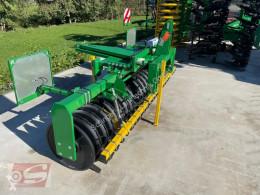 Stroje na obrábanie pôdy – nepoháňané Frontpacker CW550 Valcovanie ojazdený