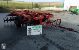 Aperos no accionados para trabajo del suelo Cover crop Razol cover crop tih 24
