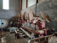 Stroje na obrábanie pôdy – nepoháňané Gregoire 8 CORPS Pluh ojazdený