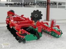 Agro-Masz BT30 Scheibenegge Déchaumeur occasion
