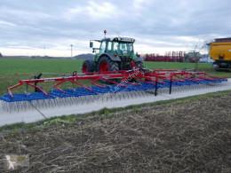 Döner tırmık Hatzenbichler Originalstriegel 12 m, Ackerstriegel, Striegel,
