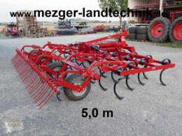 Stroje na obrábanie pôdy – nepoháňané Vibračný kyprič Onyx 5, Leichtgrubber mit Räder