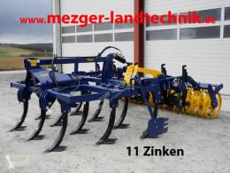 Aperos no accionados para trabajo del suelo Arado MG300 Plus Mulchgrubber, Flügelschargrubber,