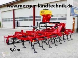 Stroje na obrábanie pôdy – nepoháňané Vibračný kyprič Meteor II Leichtgrubber 5,0 m (Feingrubber) optional mit APV-Streuer