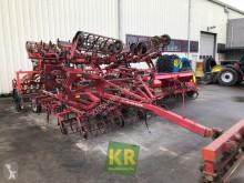 Aperos no accionados para trabajo del suelo Vibrocultivador Kongskilde Germinator 6 meter getrokken