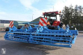 Преглед на снимките Почвообработващи машини с активни работни органи nc Discharrow 6 mtr