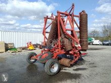 Преглед на снимките Почвообработващи машини с пасивни работни органи FMA rouleau cambridge 10 m