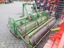 Преглед на снимките Почвообработващи машини с активни работни органи Celli K 255