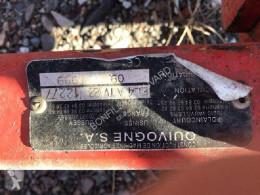 Voir les photos Outils du sol non animés Quivogne EL 4 ATV 22