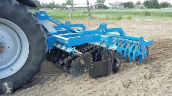 Voir les photos Outils du sol non animés Agroland Titanum 250 - 600
