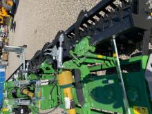 Преглед на снимките Почвообработващи машини с активни работни органи Celli Maxi P klappbare Kreiselegge bis 500 PS