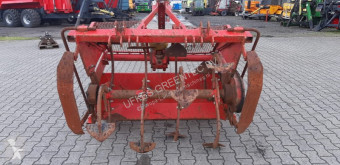 Преглед на снимките Почвообработващи машини с активни работни органи nc spitfrees