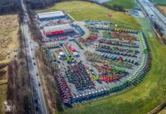 Преглед на снимките Почвообработващи машини с активни работни органи nc LEBS 300