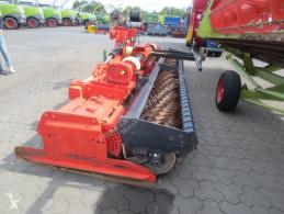 Преглед на снимките Почвообработващи машини с активни работни органи nc Aquila 6000