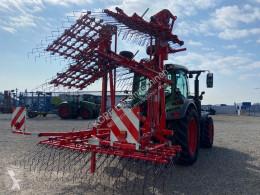Преглед на снимките Почвообработващи машини с пасивни работни органи Einböck Aerostar 900 9,0 m hydraulische Zinkenverst.