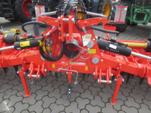Преглед на снимките Почвообработващи машини с активни работни органи nc Aquila Rapido Plus 6000