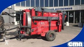 Pailleuse Euromark TX4901