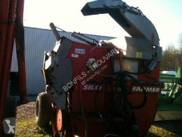 Silofarmer FARMER 380 Rozdružovač použitý