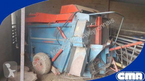 Cacquevel 4045 DP used Silage Feeder - Straw Blower