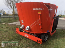 Distribución de forraje Kuhn EuromixI870** Mezcladora nuevo